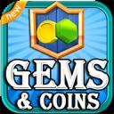 Gems Clash Royale SIMULATOR
