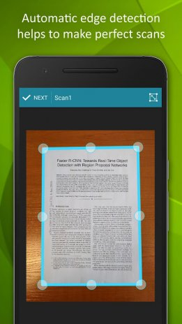 Document scanner app for android apk download.