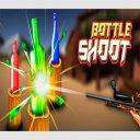 Bottle Shooting Challenge 3D | Extreme Gun Shooter