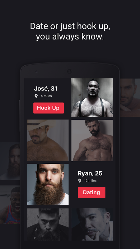 Gay Bear Hook Up Apps