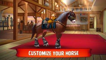 Horse Haven World Adventures Screen