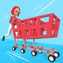 Cart Pusher