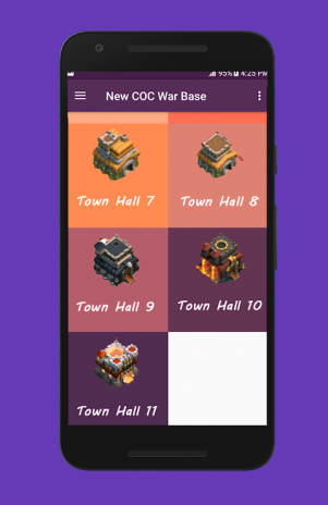 New COC War Base 2019 1 0 2 Download APK for Android - Aptoide