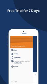 OpenVPN Connect screenshot 7