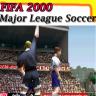 Guide FIFA 2000 Major League Soccer Icon