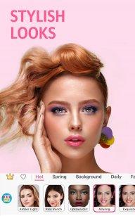 YouCam Makeup - Selfie Editor & Magic Makeover Cam screenshot 2