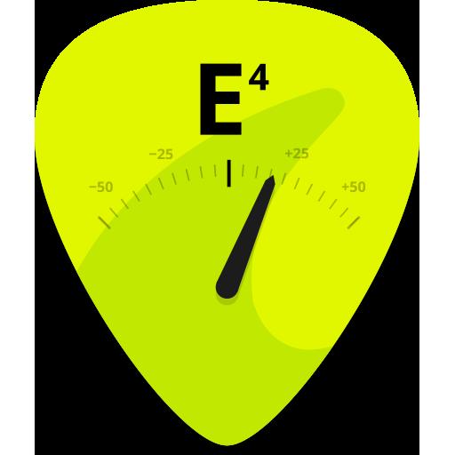 Afinador Guitarra -GuitarTuna