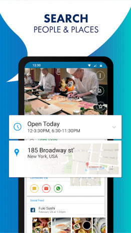 CallApp - Caller ID & Block 1 438 Download APK for Android - Aptoide
