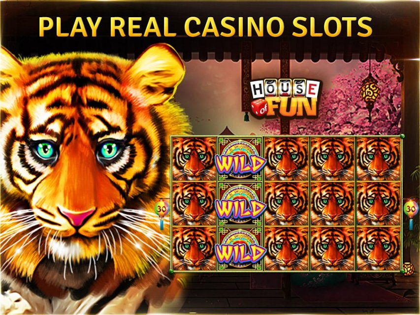Play Free Slots For Fun