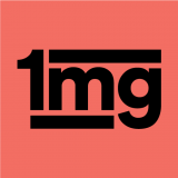 1mg - Online Medical Store & Healthcare App Icon