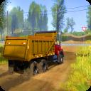 Dump Truck 2020 - Heavy Loader Truck Game 2020