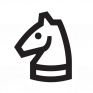 really bad chess icon