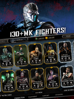 Mortal Kombat X 2 1 2 Download APK for Android - Aptoide
