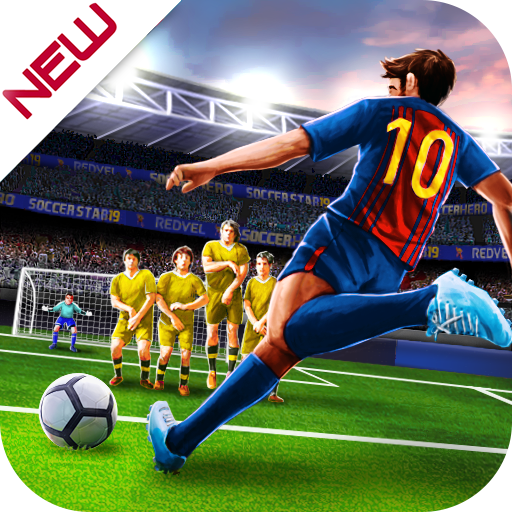 Soccer Star 2019 Top Leagues · Best football games