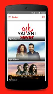 FOX TV Türkiye screenshot 8