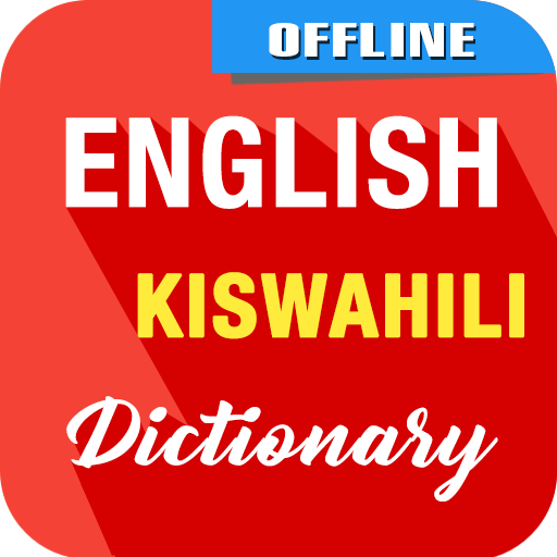 Swahili-English//English-Swahili Dictionary /& Phrasebook
