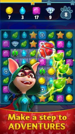 Diamond Quest - Match 3 puzzle 1 0 55 Download APK for