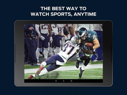 FOX Sports GO: Watch Live screenshot 12