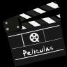 Películas gratis Pelistube Icon