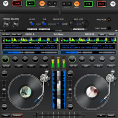 Virtual Dj Music Mixer 12 Download Apk For Android Aptoide