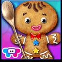 Gingerbread Crazy Chef