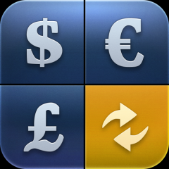 World Currency Converter Free Icône