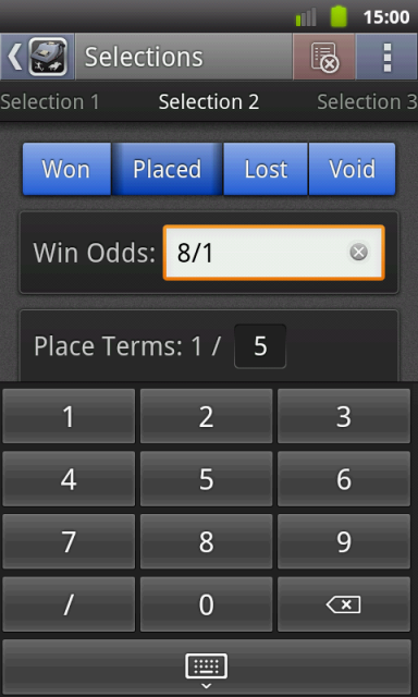 free online bet calculator