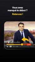 Molotov - TV en direct et en replay Screen