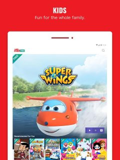iflix 3 27 0-16695 Download APK for Android - Aptoide