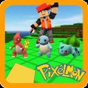 Pixelmon Trainer Craft: New Game 2020 Catch Poсket
