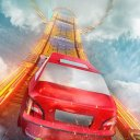 Impossible Tracks Limo Driving - Car Stunts Game