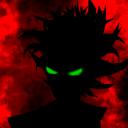 Shadow of the dragon. Ninja fighting game.