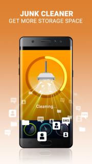 DFNDR: Antivirus, Booster & Cleaner screenshot 2
