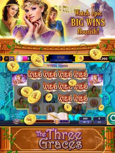 Macau slot