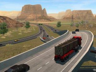 truck simulator pro 2 screenshot 9