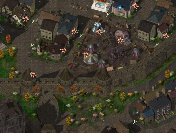 Baldur S Gate Map Ee 5 3 Download Apk For Android Aptoide