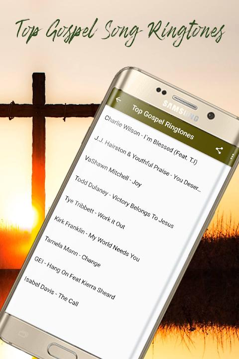 Best Christian Ringtones Worship Gospel Music 6 15 Download Android Apk Aptoide