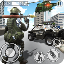 Special Ops Shooting Game