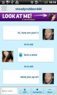 dating site flirtomatic Nickelodeon tähteä dating