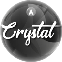 Apolo Crystal - Theme Icon pack Wallpaper