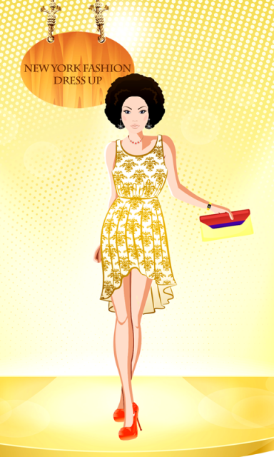 New York Fashion Dress Up Download Apk For Android Aptoide