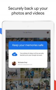 Google Photos screenshot 9