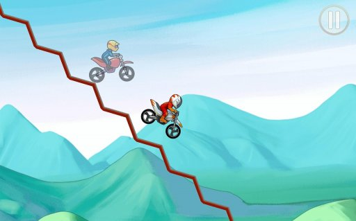 Bike Race Free - Top Motorcycle Racing Games screenshot 4