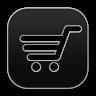 Mobil Alışveriş Icon