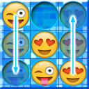 Emoji Game Of Blitz : Tic Tac Toe