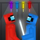 Impostor Craft Playground: Red Ragdoll