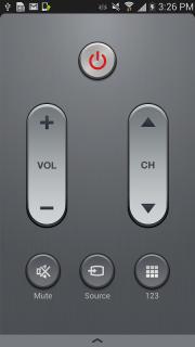 Samsung WatchON™ (On TV) screenshot 1
