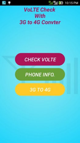 3G To 4G Converter - Prank 1 2 Download APK for Android