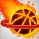 Perfect Dunk Shot : Basketball Game