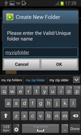 Unrar Zip Unzip - Extract Easy 2 9 0 Download APK for Android - Aptoide